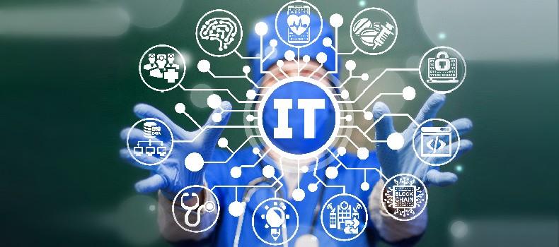 Top ten technology news website