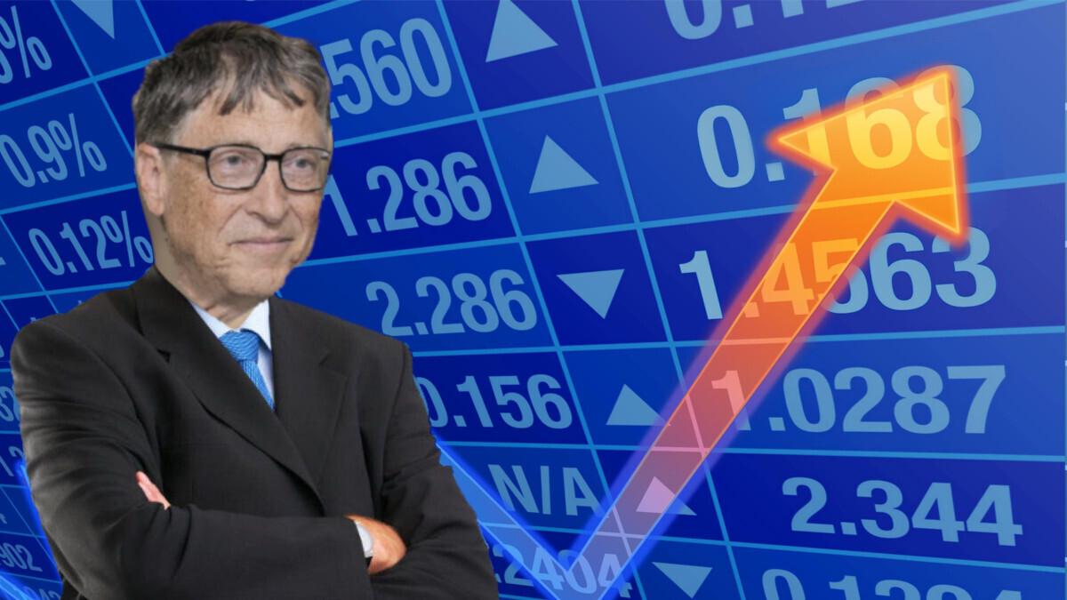 Spend Bill Gates' $116B fortune