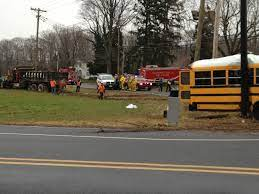 Stacy Williams bus crime Scene Pictures