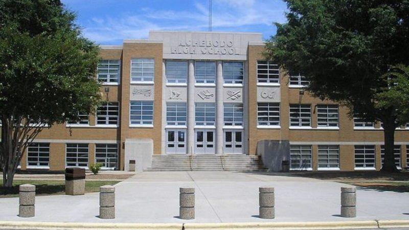 Asheboro high school principal found dead About Asheboro High School!